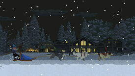 Image for Mush! Dog Sled Saga Races Out Of Early Access