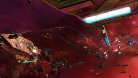 Image for Homeworld: Remastered Big Fixes and Tweaks Incoming