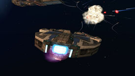 Image for Homeworld: Cataclysm re-emerges as Emergence