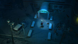 Image for Impact Winter is out, controls fixes coming