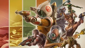 Image for Warframe devs announce Keystone, a new F2P FPS