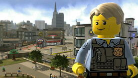 Image for Bricky bobbies: LEGO City Undercover coming to PC
