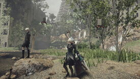 Image for Nier: Automata mod offers fixes while devs investigate problems