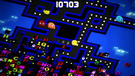 Image for Pac-Man 256 Coming To PC With Local Co-op
