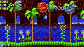 Image for Sonic Mania Remixing Classic 2D Games; New 3D Sonic Coming Too