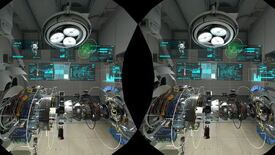 Image for Cyber-Ready? Valve Release SteamVR Performance Test