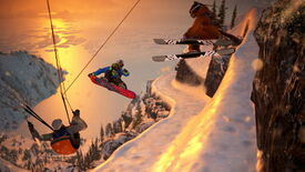 Image for Steep adds Alaska in free update today