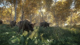 Image for theHunter: Call of the Wild starts stalking in February