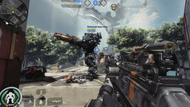 Image for Titanfall 2 adding 'Live Fire' one-minute mode for free