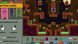 Image for Chumicide: TowerFall Dark World Adds Level Editor