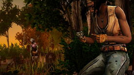 Image for The Walking Dead: Michonne Episode 1 Rising Today