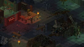 Image for Post-Apocalyptic Isometric RPGing: UnderRail Released