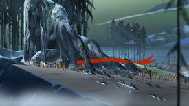 Image for The Banner Saga 2 Unfurling In April