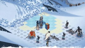 Image for The Banner Saga 3 now fluttering on Kickstarter