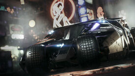 Image for Batman: Arkham Knight Maybe Back Out In A Few Weeks
