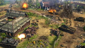 Image for Blitzkrieg 3 claims world's first RTS neural net, Boris