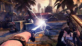 Image for Bulletstorm: Full Clip Edition prematurely ejects launch trailer