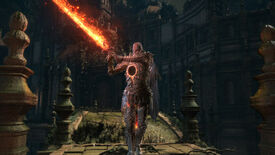 Image for Dark Souls 3 prepares for the end in Ringed City trailer