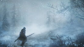 Image for Dark Souls III: Ashes Of Ariandel DLC Coming In October