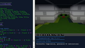Image for DungeonScript is a simple browser tool for building dungeon crawlers