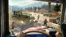 Image for Far Cry 5 and The Crew 2 delayed, says Ubisoft (quietly)