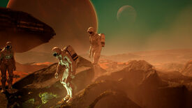 Image for Explore and colonise space in Genesis Alpha One