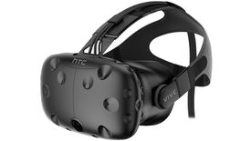 Image for Virtual Insanity: HTC Vive Will Cost £689/€899