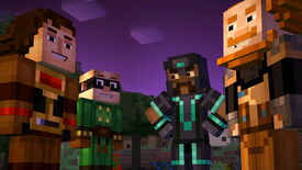 Image for Telltale's Minecraft: Story Mode Episode 3 Out Today