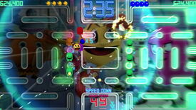 Image for Fingers Crossed! Pac-Man Championship Edition 2 Rated