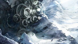 Image for I Am Setsuna's Wintery Trailer Gives Me Chills