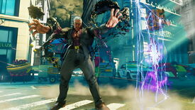 Image for Street Fighter V Removes Buggy New Anti-Crack Tech