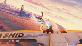 Image for Vomit comet: Street Fighter V aerial level pulled from tournaments