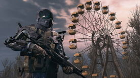 Image for Video game tourism alert: Warface is off to Pripyat