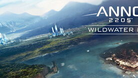 Image for Anno 2205 Free DLC Starts January With Wildwater Bay