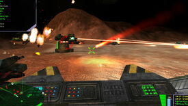 Image for Battlezone 98 Redux Launches Red Odyssey Expansion