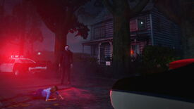 Image for Dead By Daylight Gets Halloweenie In New DLC