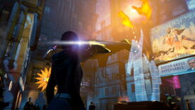 Image for Dreamfall Chapters Engine Upgrade Boosts Performance