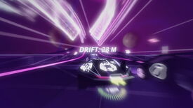 Image for Drive!Drive!Drive! races out soon, thrice, upside-down