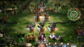 Image for Fable Fortune clucks into early access
