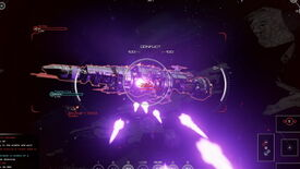 Image for Fractured Space Gets Single Lane Mode In New Update