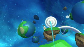 Image for Galaxy Golf Now Sinking Spaceputts In Virtual Reality