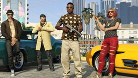 Image for GTA Online Stripping Cheaters Of Funny Money
