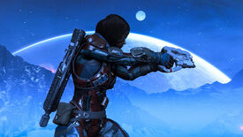 Image for Mass Effect: Andromeda system requirements confirmed