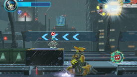 Image for Mega Late, Man: Mighty No. 9 Delayed Again