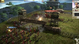 Image for Nobunaga's Ambition Grows With Ascension In English