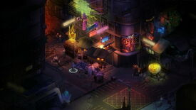 Image for Shadowrun: Hong Kong Boots Up On August 20th