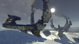 Image for The Signal From Tölva making free snowy expansion