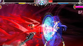Image for BlazBlue Centralfiction punches onto PC