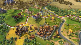 Image for Erected: Civilization VI System Requirements Finalised