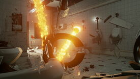 Image for Dangerous Golf Announced By Ex-Criterion Devs